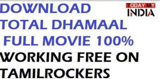 TOTAL DHAMAAL DOWNLOAD