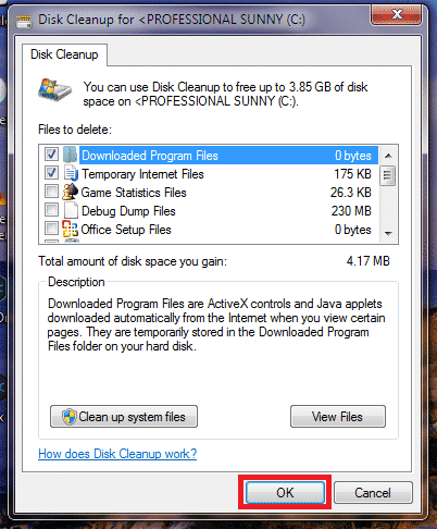 PC or Laptop slow